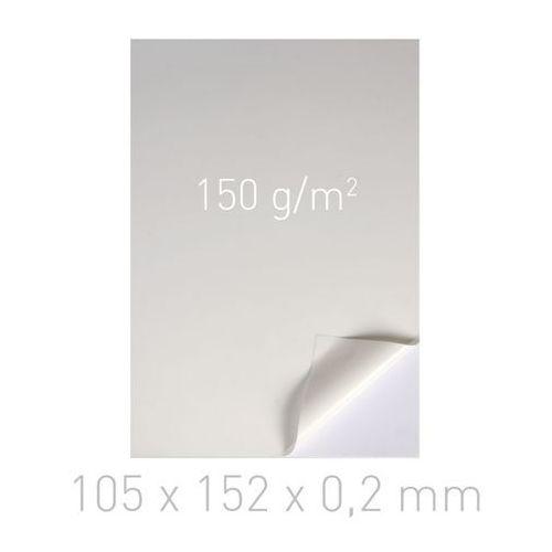 O.DSA Cardboard 105 x 152 x 0,2 mm - 150 g/m2 - 100 sztuk