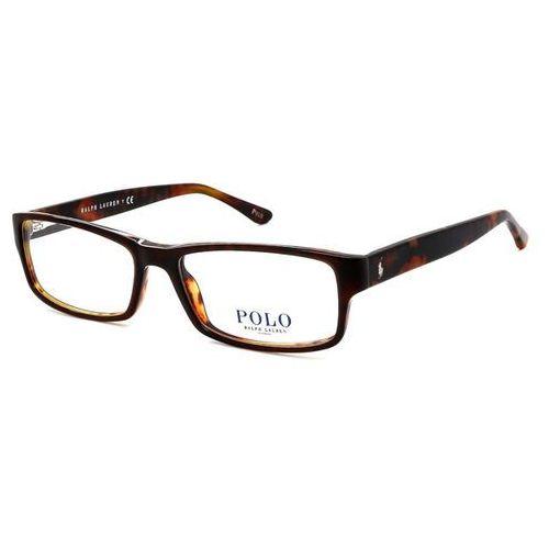Okulary Korekcyjne Polo Ralph Lauren PH2065 5035 A