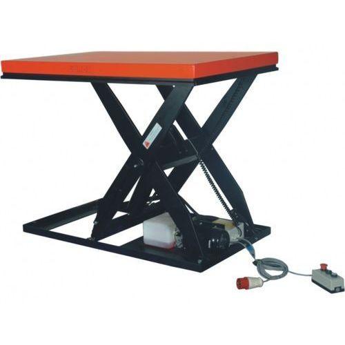 Stół platformowy podnośny PIW6, 3t