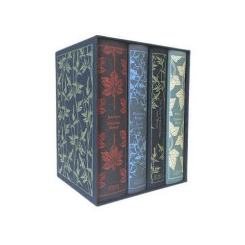 The Brontë Sisters (Boxed Set) (9780241248768)