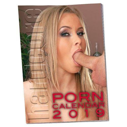 Kalendarz Ścienny PIN-UP Porno 2019 | 100% DYSKRECJI | BEZPIECZNE ZAKUPY