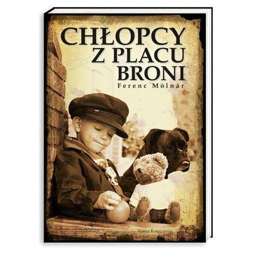 Chłopcy z Placu Broni, Nasza Księgarnia