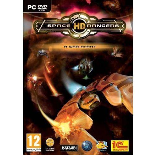 Space Rangers HD A War Apart (PC)