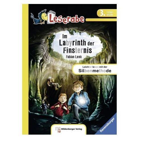 Im Labyrinth der Finsternis (9783473385652)