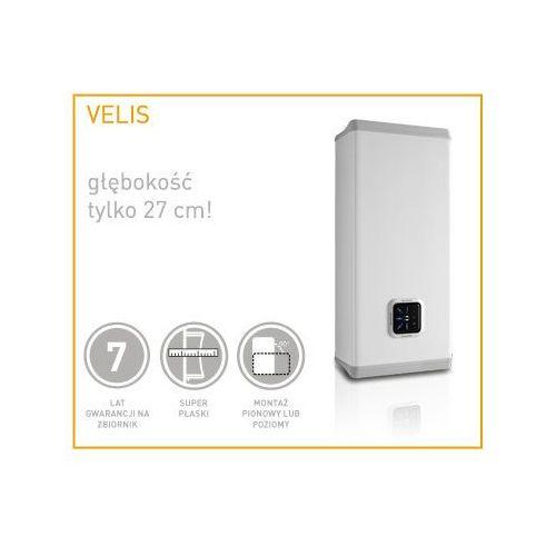 ARISTON VELIS ogrzewacz elektryczny 80l - oferta (657a40783785d2f0)