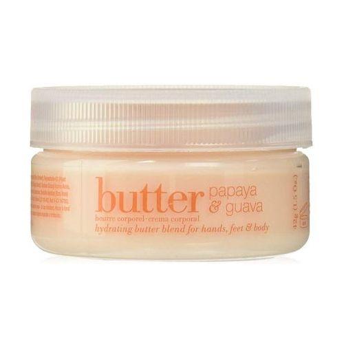 Cuccio butter blend | nawilżające masło do ciała - papaja i guawa 42g