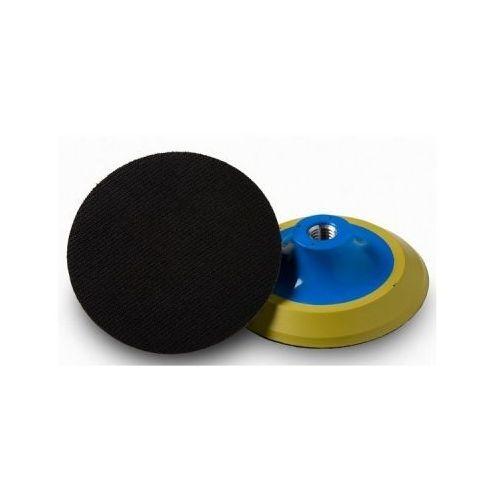 Flexipads Dysk wsporczy rzep 125mm/12 5/8 UNC (kosmetyk samochodowy)