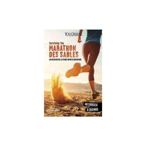 Surviving the Marathon des Sables (9781474743679)
