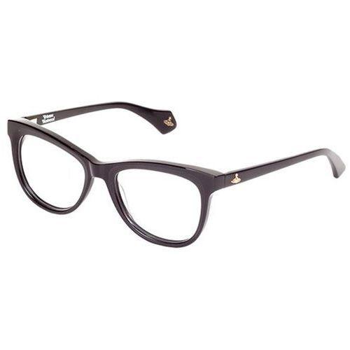 Okulary Korekcyjne Vivienne Westwood VW 387 01