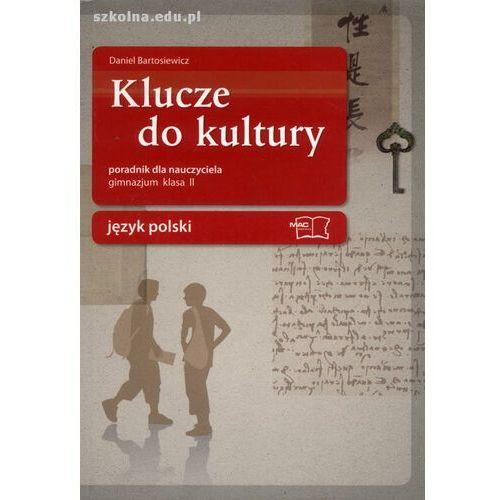 Klucze do kultury 2 Poradnik dla nauczyciela (231 str.)