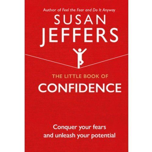 The Little Book of Confidence (2018)