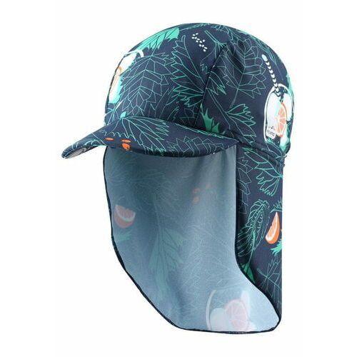 Reima Czapka kąpielowa przeciwsłoneczna z filtrem turtle uv50 (6438429344810)