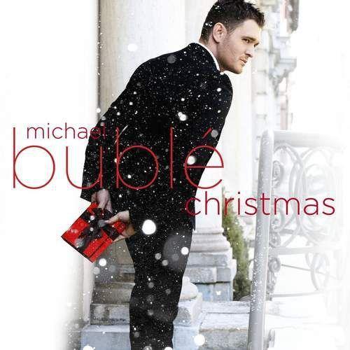 CHRISTMAS - Michael Buble (Płyta winylowa)