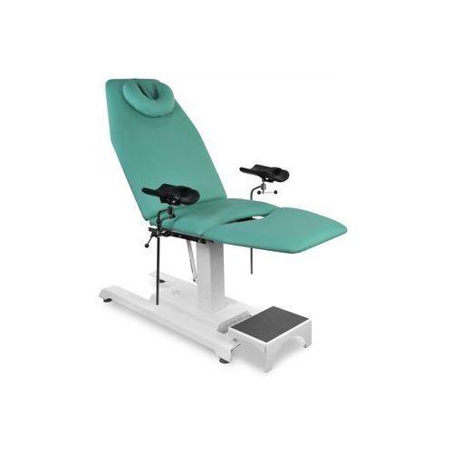 Fotel ginekologiczny - jfg 2 marki Juventas