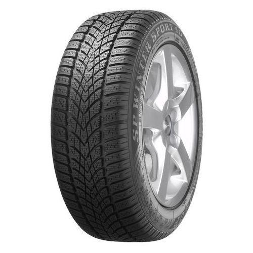 Dunlop SP Winter Sport 4D 245/50 R18 104 V