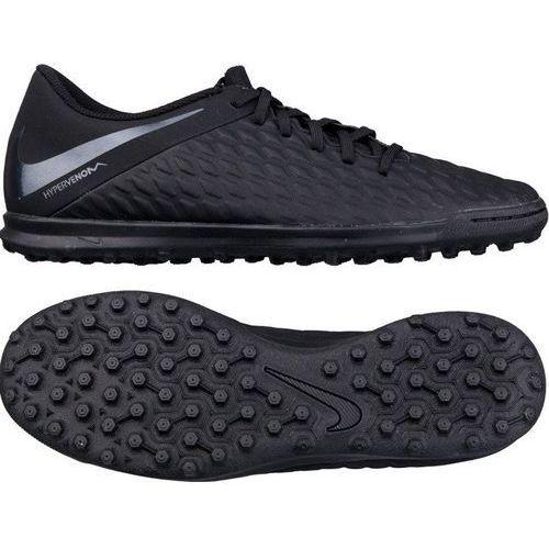 Nike Buty hypervenom phantom x 3 club tf - aj3811 001