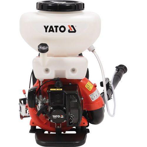 Opryskiwacz plecakowy YATO Spalinowy YT-85140, YT-85140
