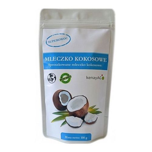 Mleczko kokosowe 100g