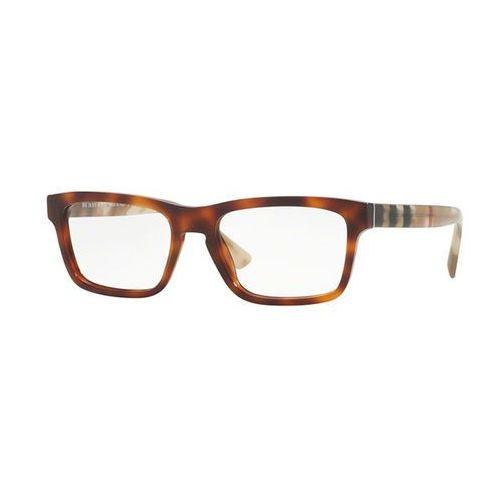 Okulary korekcyjne be2226 3601 marki Burberry