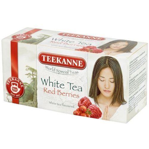Herbata biała Żurawina i Malina (5901086002467)