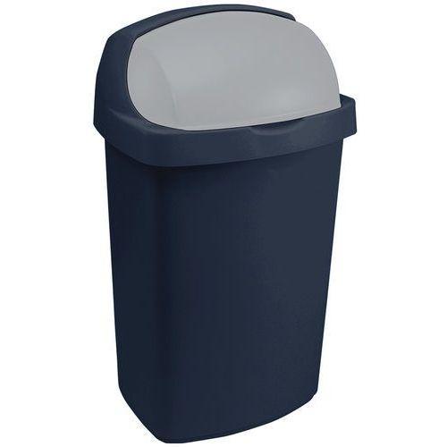 Kosz na śmieci Roll Top 50l Curver - produkt dostępny w Praktiker