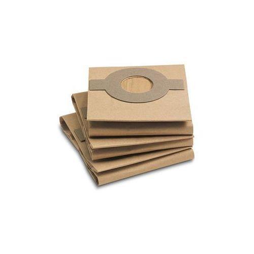 Karcher papierowe torebki filtracyjne, 3 sztuki (6.904-128.0) darmowy odbiór w 21 miastach!