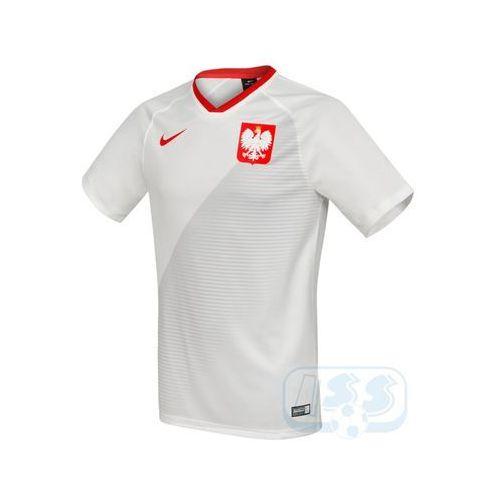 Nike Dpol74: polska - koszulka