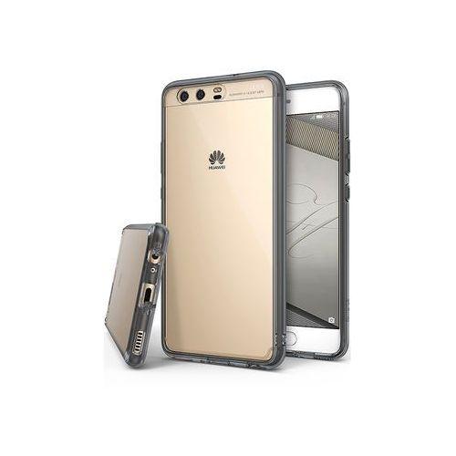 Huawei p10 - etui na telefon fusion - szary marki Ringke