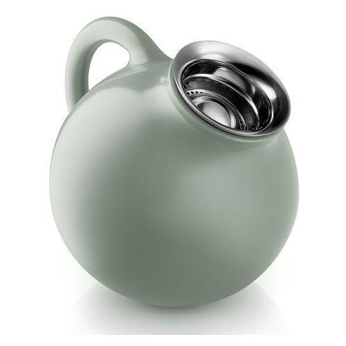 Dzbanek do herbaty z zaparzaczem  globe nordic green marki Eva solo