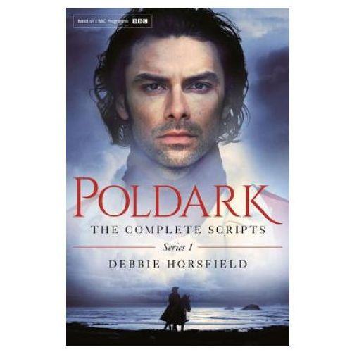 Poldark: The Complete Scripts - Series 1 (9781509814657)