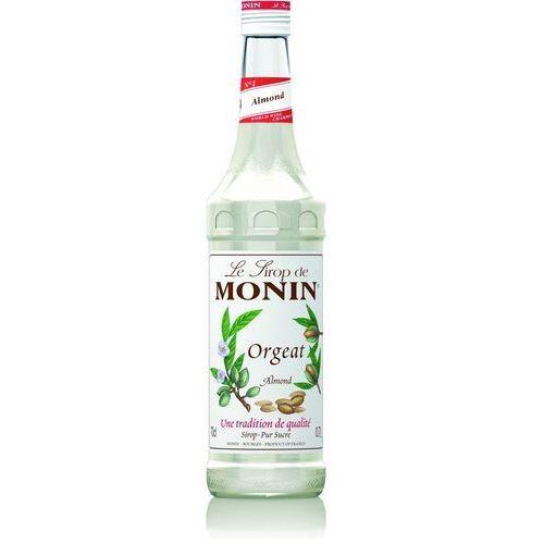 Syrop MIGDAŁ Almond Monin 700ml
