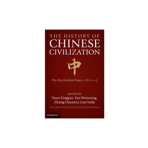 Cambridge China Library (9781107013094)