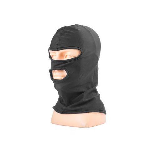 Primos Maska pełna stretch fit black