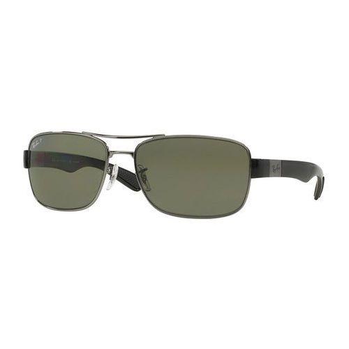 Ray-ban rb 3522 004/9a okulary przeciwsłoneczne + darmowa dostawa i zwrot