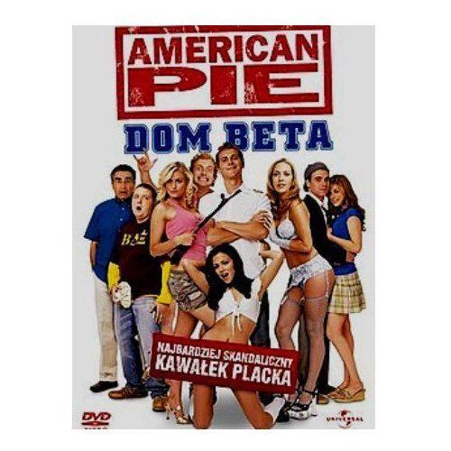 Tim film studio American pie 6: dom beta (dvd) - erik lindsay (5900058119905)