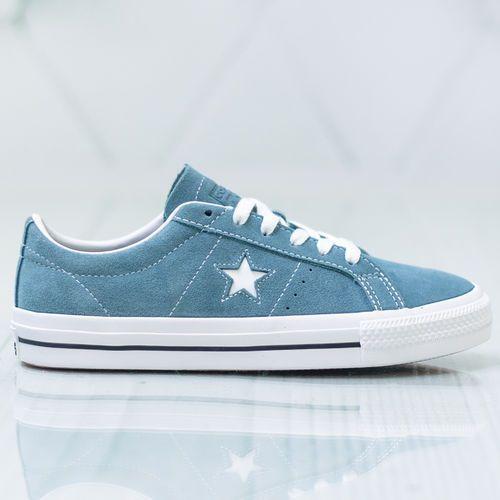 Converse One Star Pro Ox 163254C, C-163254C-4000
