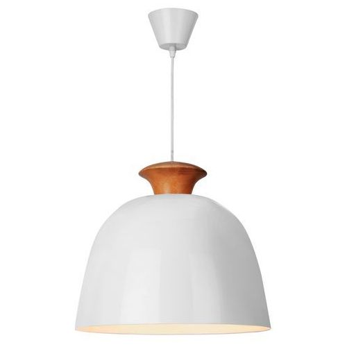 Lampa wisząca LIGHT PRESTIGE Aulla 1 LP-1228/1P Biały + DARMOWY TRANSPORT!