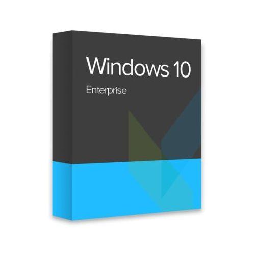 Windows 10 Enterprise elektroniczna
