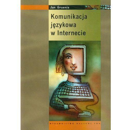 Komunikacja językowa w Internecie (2017)
