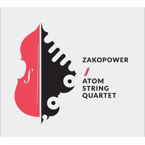 Warner music Zakopower i atom string quartet - koncert