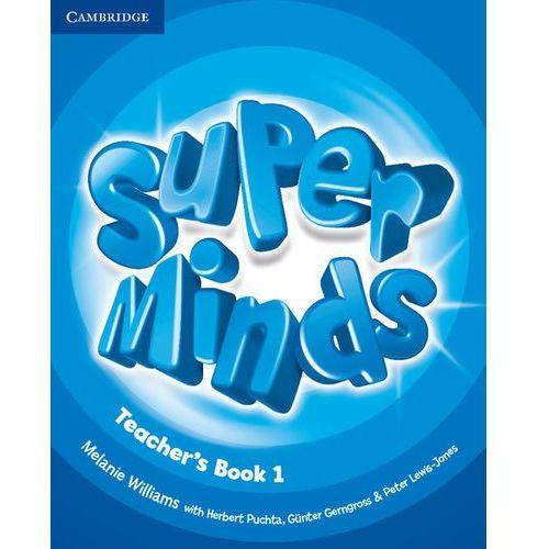 Super minds 1 Teacher's book, Cambridge University Press