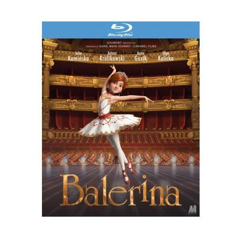 Monolith Balerina (bd)