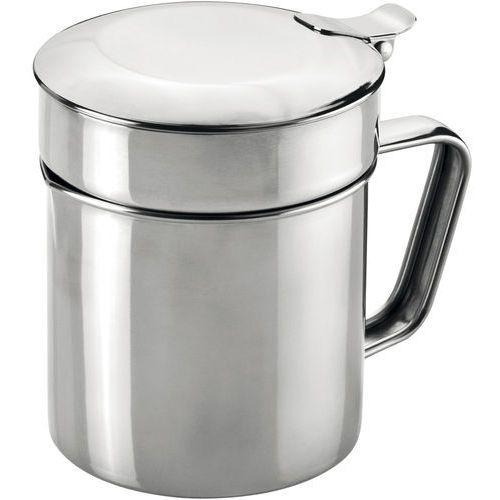 Tescoma naczynie do filtrowania i przechowywania oleju granchef, 0,5 l