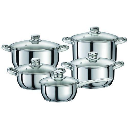 Tefal Zestaw garnków Simply Chef A6079054. - produkt z kategorii- garnki
