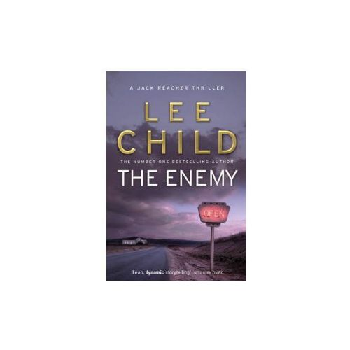 Lee Child - Enemy (9780857500113)