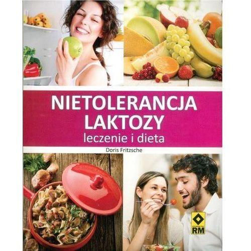 Nietolerancja Laktozy Leczenie I Dieta, oprawa miękka
