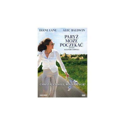 Paryż może poczekać (Płyta DVD), 91097304433DV (9234619)