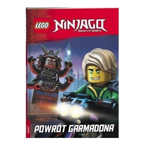 Lego Ninjago Sprawdź Str 8 Z 19