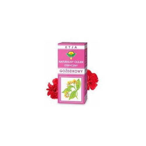 Etja Goździk - olejek eteryczny 10 ml