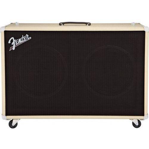 super-sonic 60 212 enclosure, blonde wznacniacz do gitary marki Fender